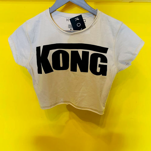 TOP KONG CAFE UNITALLA KONG CLOTHING