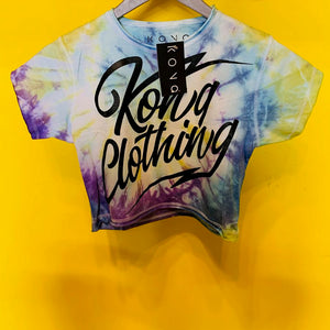 TOP COLORES UNITALLA KONG CLOTHING