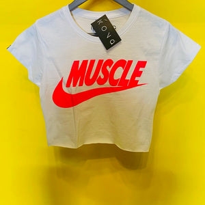 TOP MUSCLE UNITALLA KONG CLOTHING