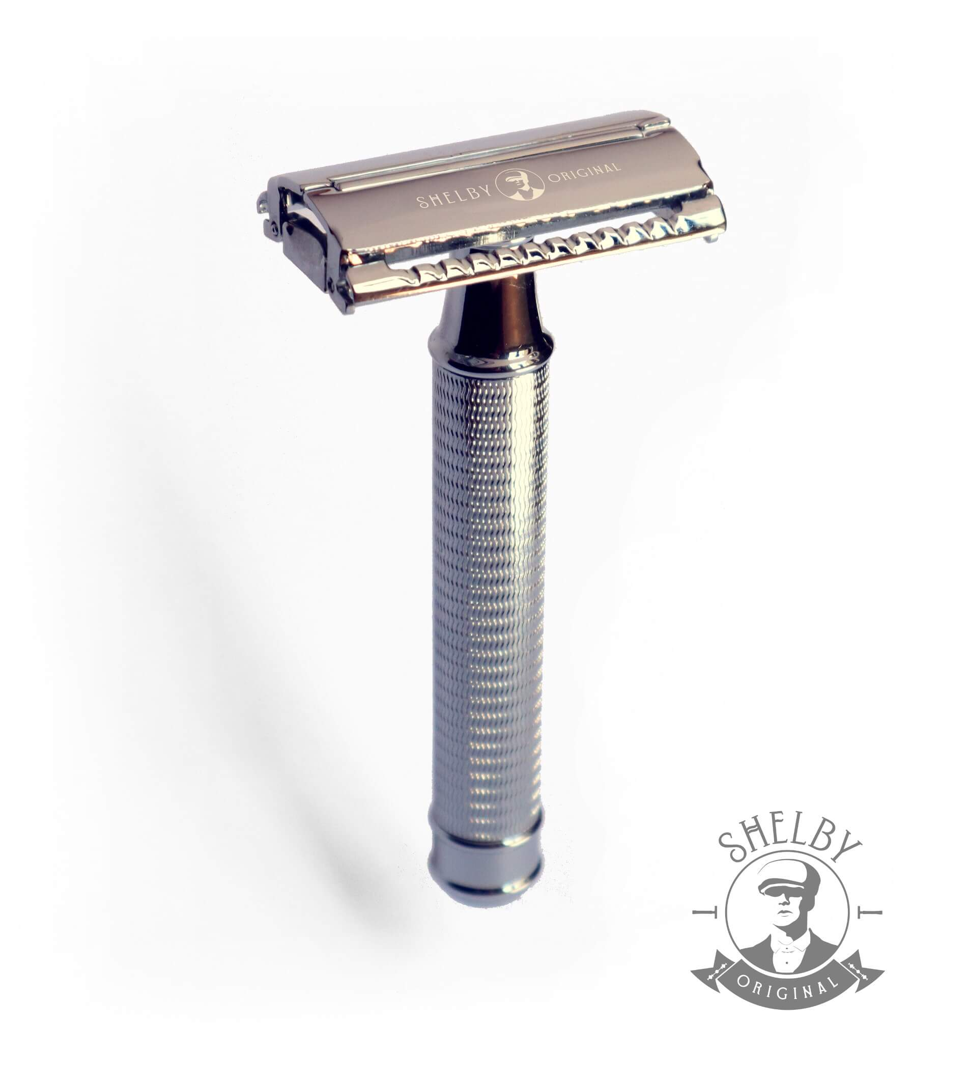 The Authentic Shave