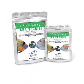 Two Little Fishies SeaVeggies Seaweed 30g