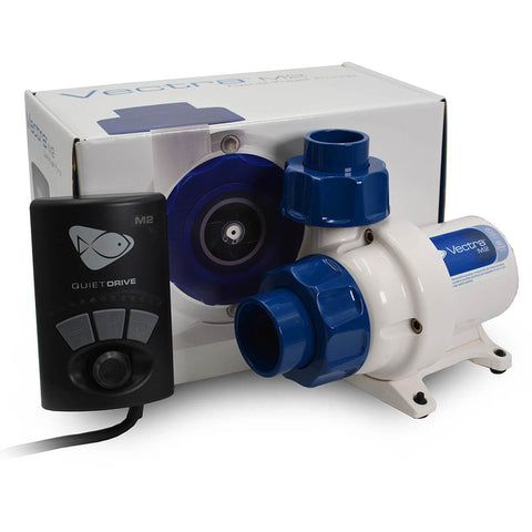 Ecotech Marine Vectra M2 DC Return Pump (2,000 GPH)