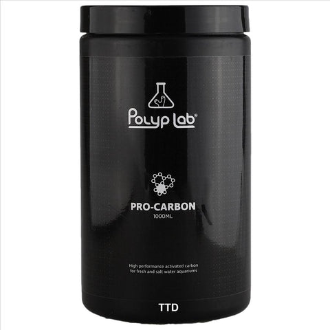 Polyplab Pro-Carbon