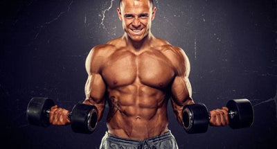 Bigger Biceps And Triceps: How To Get Big Arms Fast