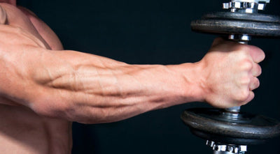 How To Get Big Forearms Fast: Best Workout For Bigger Forearms