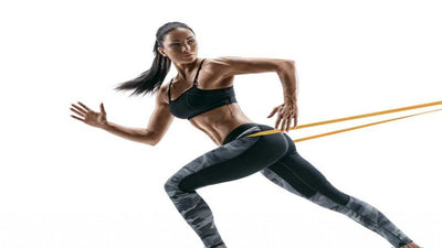 Top 10 Benefits Of Resistance Bands