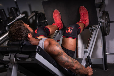 The Benefits Of Using Knee Sleeves