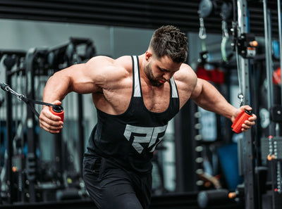 Best Bodybuilding Equipment (And Why You Need It)