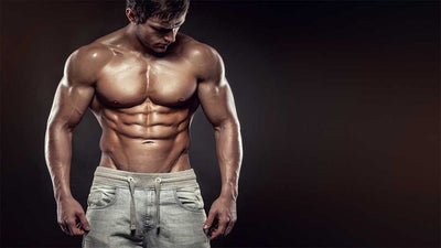 Best Exercises For Shredded Abs And A Strong Core