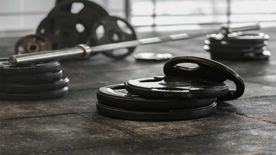 Best Home Gym Equipment: What You Need