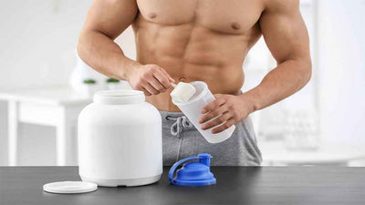 Want To Build Muscle? Don't Make These Protein Mistakes