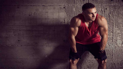 Rethink Rest: Build More Muscle And Strength With Extended Breaks