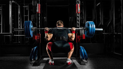 Are Barbell Back Squats Mandatory To Build Muscle?