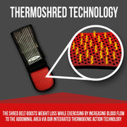 Thermo belt technology features