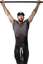 advanced pull up weight belt