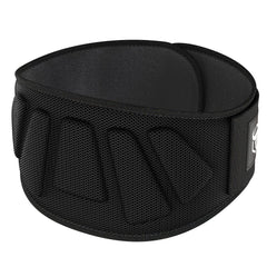black iron bull strength 6 inches nylon powerlifting belt