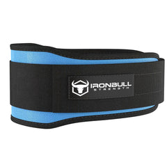 cyan 5 inches lifting assist belt
