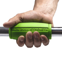 green 2.0 inches alpha grips hold