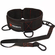 iron bull strength high quality advanced dip belt