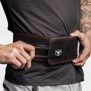 13mm Powerlifting Lever Belt