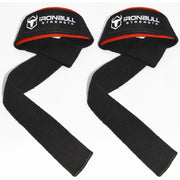 free lifting straps iron bull strength