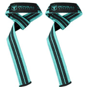 black-mint women weight lifting straps
