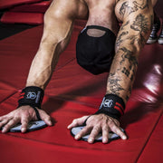 wrist wraps calisthenics bodyweight training