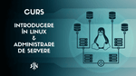 curs online introducere in linux si in administrarea serverelor