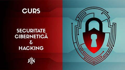 Curs online introducere in securitate cibernetica si hacking