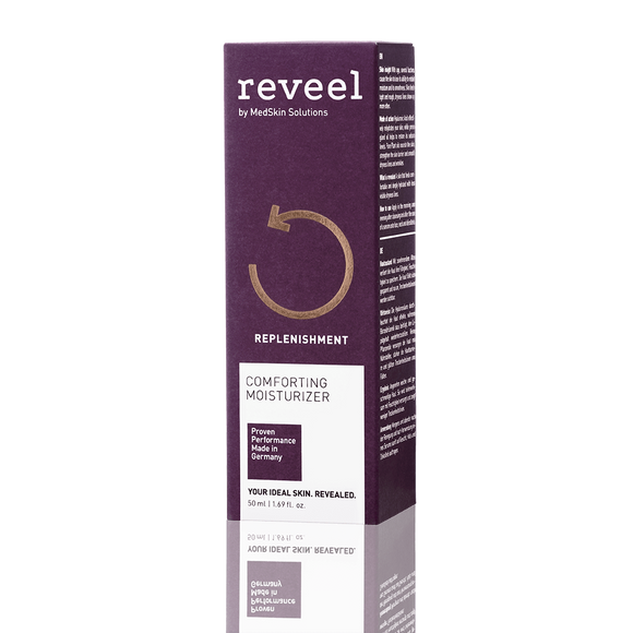 reveel Replenishment Comforting Moisturizer