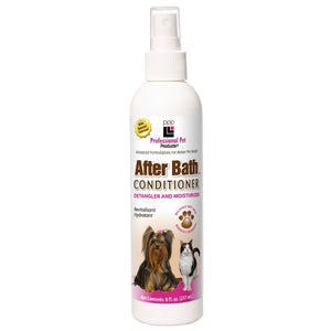 PPP After Bath Conditioner Spray, 237ml - Happy Hoomans