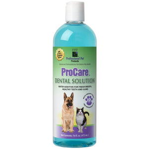 PPP ProCare Dental Solution, 473ml - Happy Hoomans