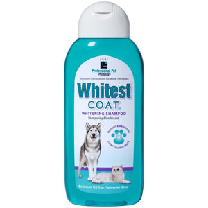 PPP Whitest Coat Pet Shampoo, 400ml - Happy Hoomans