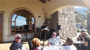 Temecula winery event booking