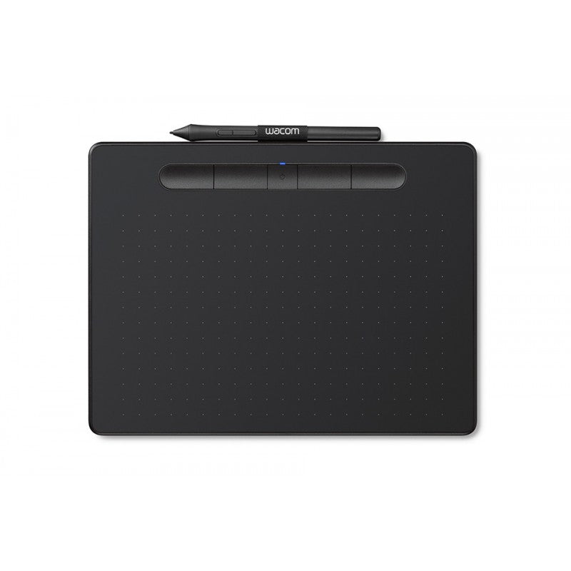 Wacom Intuos Medium Bluetooth (4096 levels)