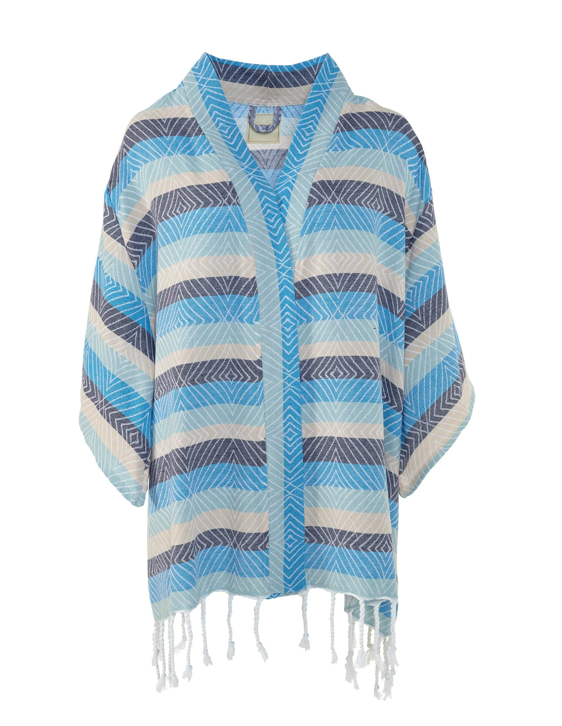 Skye Cotton Beach Cape