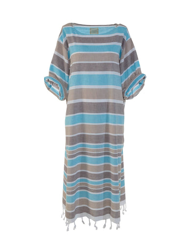 Begonville Maxi Dress Dilan Cotton Maxi Dress Beach
