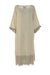 Begonville Maxi Dress Bruce Linen Maxi Dress Beige