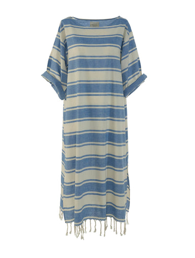 Begonville Maxi Dress Glendale Cotton Maxi Dress