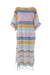 Begonville Maxi Dress Blake Cotton Maxi Dress Ice Cream