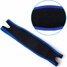 Laden Sie das Bild in den Galerie-Viewer, Stop Snoring Belt Snore Stopper Anti Snoring Chin Dislocated Snoring Resistance Band Chin Fixing Straps Chin Dislocation Band