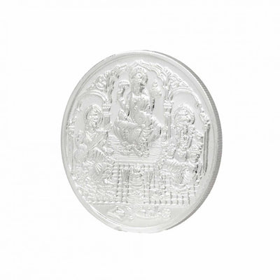 10 Gram Silver Coins ( 999 purity ) - By Unniyarcha - Original Manufacturers of Silver Jewelry, Gold Plated Jewellery, Fashion Jewellery and Personalized Soul Bands and Personalized Jewelry