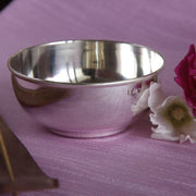 Silver Bowl Silver Article - By Unniyarcha - Original Manufacturers of Silver Jewelry, Gold Plated Jewellery, Fashion Jewellery and Personalized Soul Bands and Personalized Jewelry
