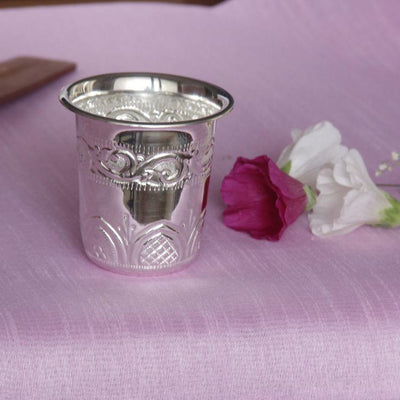 Silver Glass Silver Article - By Unniyarcha - Original Manufacturers of Silver Jewelry, Gold Plated Jewellery, Fashion Jewellery and Personalized Soul Bands and Personalized Jewelry
