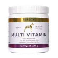 Multi Vitamin Chews