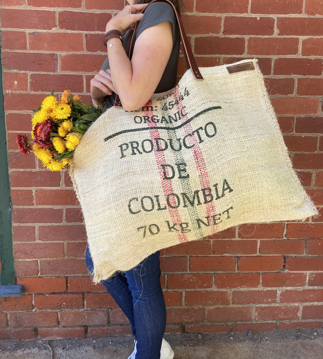 IT Bag - Colombia - Houseofsamdesigns