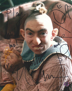 Naomi Grossman Signed American Horror Story Photo