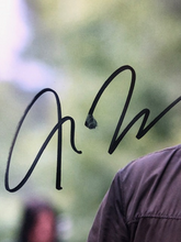 Load image into Gallery viewer, Josh McDermitt Signed The Walking Dead Photo (Less Than Perfect)