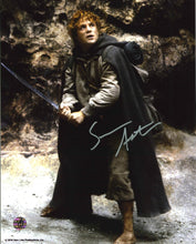 Load image into Gallery viewer, Sean Astin Signed Lord Of The Rings Photo