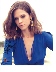 Lyndsy Fonseca Signed Photo